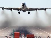 Chiến đấu cơ Trung Quốc nhào lộn ngay trên máy bay Mỹ