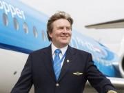 Thế giới - Vua Hà Lan bí mật lái máy bay chở khách suốt 21 năm