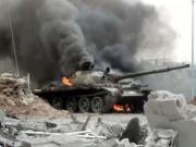 """Thế giới - Nga: Mỹ ném bom quân Syria là """"không thể chấp nhận"""""""