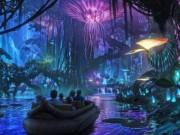 Du lịch - Khám phá 10 công viên giải trí của tương lai