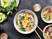Bánh mì trứng Việt Nam, món ăn sáng ngon nhất thế giới