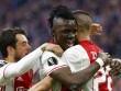 MU coi chừng: Ajax đá đẹp chẳng kém Barca