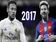"""Thuyết âm mưu: Nếu có ngày Neymar khoác áo Real """"trả thù"""" Messi"""
