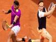 """Nadal - Thiem: """"Bò tót"""" gặp đấu sĩ cao tay (Tứ kết Rome Masters)"""