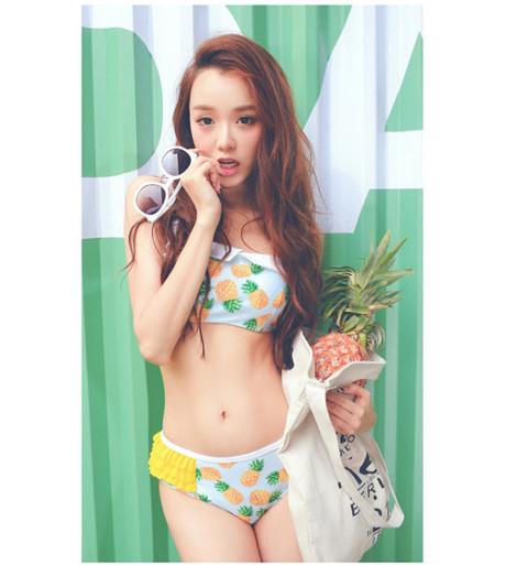 """Bikini ngày hè cứ """"nóng rực"""" như vầy thì ai chả mê - 3"""