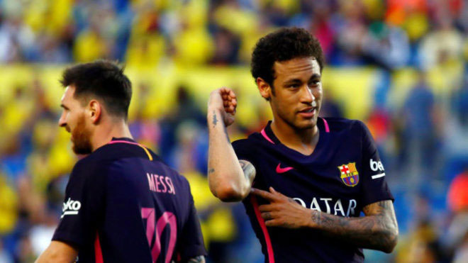"""Tin HOT bóng đá tối 20/5: Messi đá """"Siêu kinh điển Nam Mỹ"""" ở Úc - 2"""