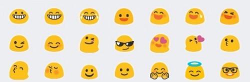 Tại sao Google từ bỏ emoji cũ sang emoji mới trong Android O? - 1