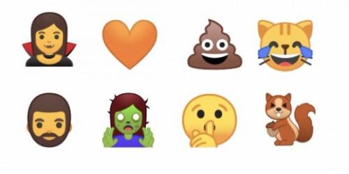 Tại sao Google từ bỏ emoji cũ sang emoji mới trong Android O? - 2
