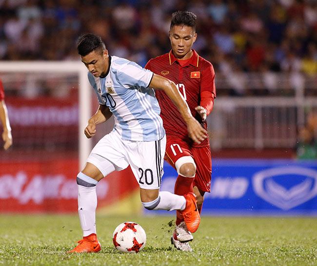 Khai mạc U20 World Cup: Argentina, Đức thua sốc, Hàn Quốc đại thắng - 1