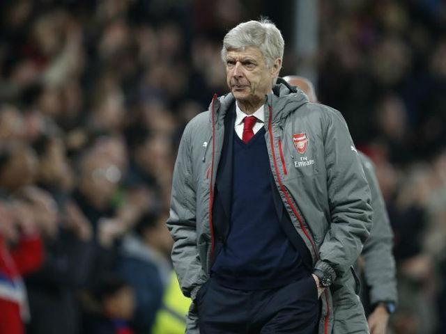 Arsenal phũ phàng với Wenger, phát cuồng vì 1 tỷ bảng