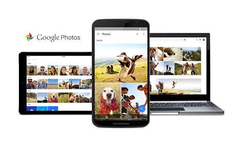 5 lý do nên sử dụng Google Photos - 1