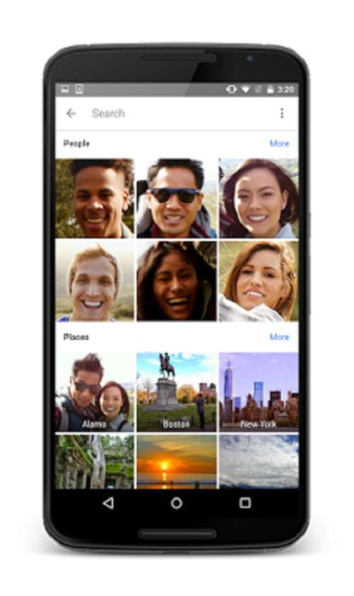5 lý do nên sử dụng Google Photos - 3