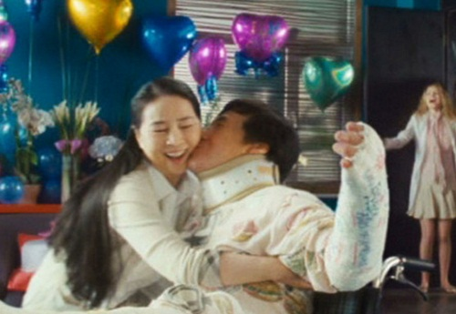 """Cô vũ nữ trót có bầu với """"vua kungfu"""" và đời thực sóng gió ít người biết - 10"""