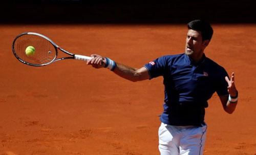 Chi tiết Djokovic - Del Potro: Khí thế ngút trời (KT) - 4