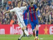 """Bóng đá - 10 nhân vật """"quyền lực"""" nhất bóng đá: Ronaldo thua xa Messi"""