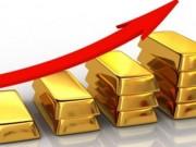 Tài chính - Bất động sản - Vàng tăng giá trở lại: Chuyên gia nhận định gì?