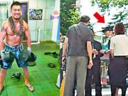 Thể thao - MMA, bị giới võ Trung Quốc truy đuổi: Từ Hiểu Đông sợ hãi, bệ rạc