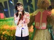 Hoa khôi wushu Thúy Hiền: Tôi không ước giàu sang, chỉ cần bình yên