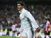 Chuyển nhượng MU: Phá đám Chelsea vụ Morata