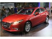 Tư vấn - Giá xe Kia, Mazda đã chạm đáy, không biến động trong năm 2018?