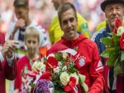 Bóng đá - Bayern Munich - Freiburg: 4 cú đấm nâng cúp rực rỡ