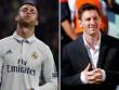 """Ronaldo bị kiện vì trốn thuế: Báo thân Real tố Barca """"hèn hạ"""""""