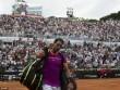 Thua sốc ở Rome Masters, Nadal lỡ hẹn vượt Djokovic