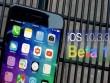 Apple tung iOS 10.3.3 beta: Có 3 hình nền mới