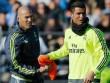 """Real - Ronaldo mơ cú đúp Vàng: """"Không thầy đố mày làm nên"""""""