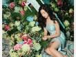 Hoa hậu Mỹ Linh làm cách này để chưa bao giờ lo chuyện tăng cân