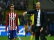 """Griezmann """"thả thính"""" Real, mơ làm việc cùng Zidane"""