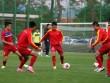 U20 VN ra quân World Cup: Không ngán đọ thể lực New Zealand