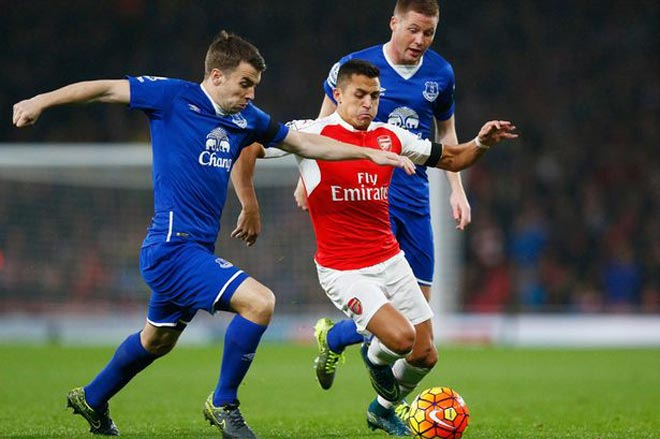 Arsenal – Everton: Trượt top 4 là cuộc đổi vận 1 tỷ bảng - 1