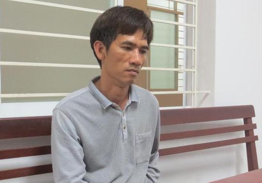 Giết người tình, dùng xe máy chở từ TP HCM về Bà Rịa-Vũng Tàu phi tang - 2