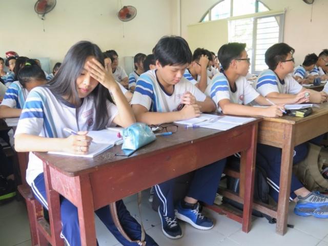 3 kỳ thi cuối cấp quan trọng trong tháng 6