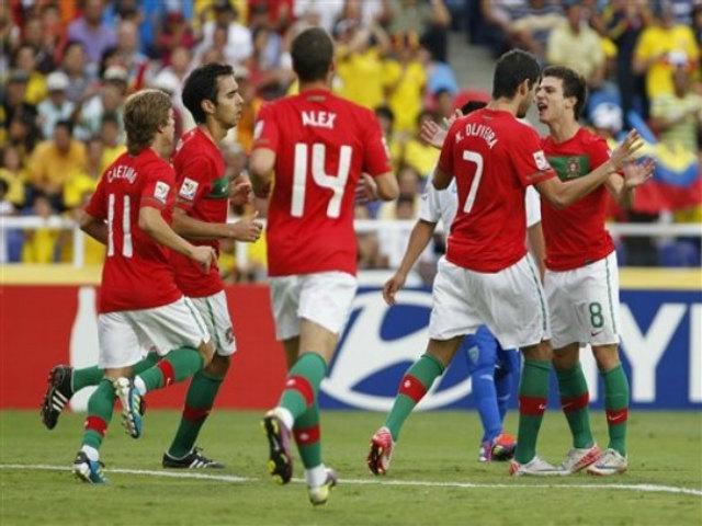 """U20 World Cup ngày 2: Chờ các """"Tiểu Ronaldo"""" xuất kích"""