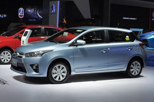Những mẫu ô tô được dự báo giảm giá trong năm 2018 - 3