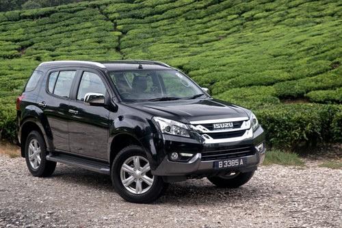 Những mẫu ô tô được dự báo giảm giá trong năm 2018 - 11