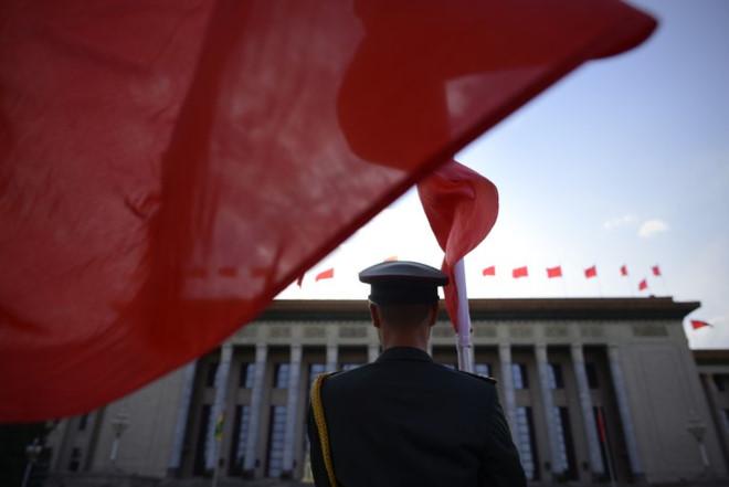 Báo Mỹ: Trung Quốc tiêu diệt 20 gián điệp, làm tê liệt CIA - 1