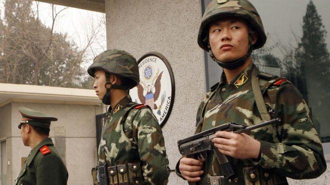 Báo Mỹ: Trung Quốc tiêu diệt 20 gián điệp, làm tê liệt CIA - 2