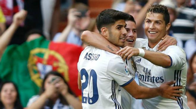 """Malaga – Real Madrid: """"Thanh gươm"""" của Hoàng đế - 2"""