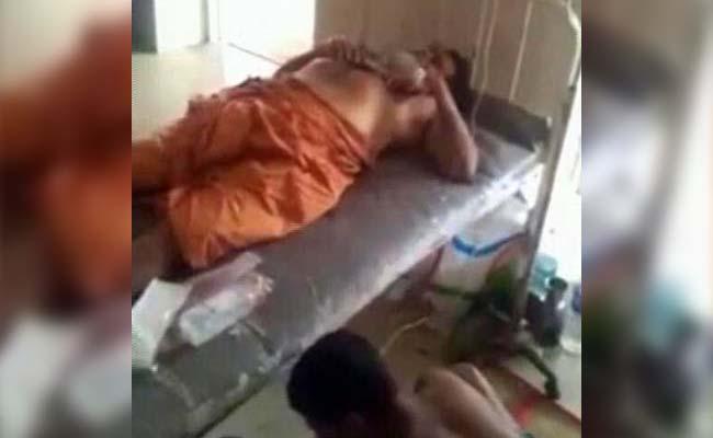 """Ấn Độ: Người phụ nữ cắt đứt """"của quý"""" của kẻ hiếp dâm - 2"""