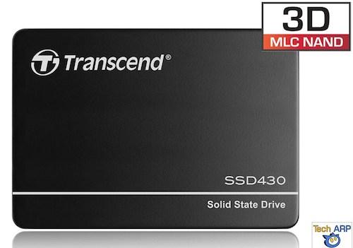 Ổ SSD mới cho tốc độ 560MB/s kèm chức năng sửa lỗi - 1