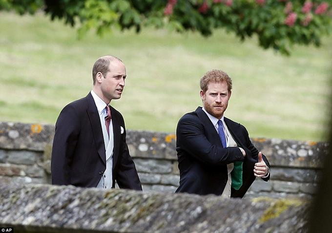 Ngạc nhiên về số tiền em gái Kate chi cho đám cưới với tỷ phú Anh - 7