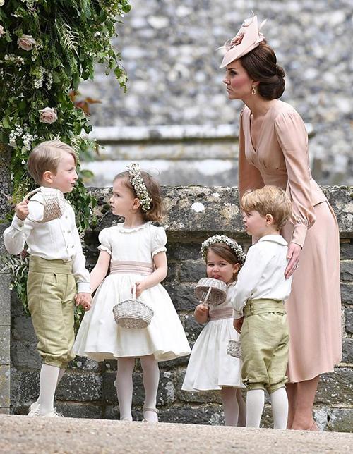 Ngạc nhiên về số tiền em gái Kate chi cho đám cưới với tỷ phú Anh - 6