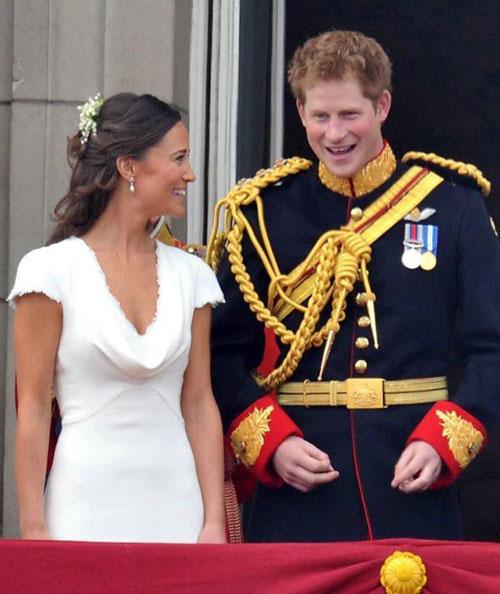 Ngạc nhiên về số tiền em gái Kate chi cho đám cưới với tỷ phú Anh - 8
