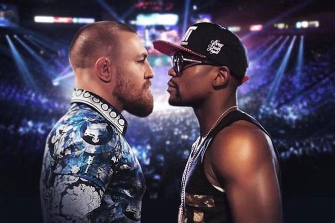 Tin thể thao HOT 21/5: 90% Mayweather sẽ đấu McGregor - 1