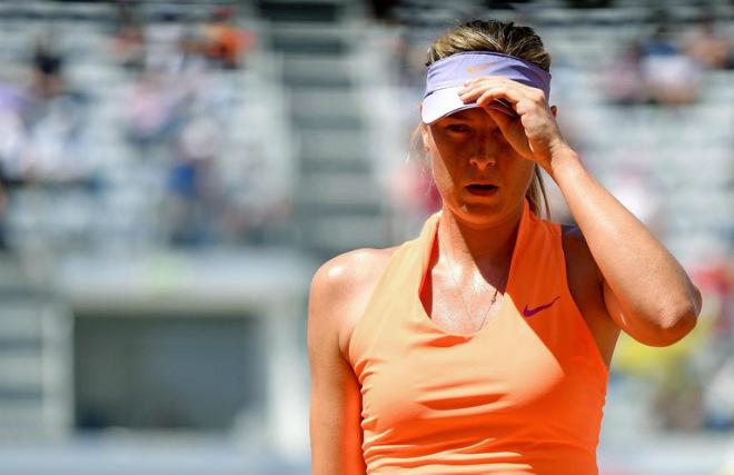 """Sharapova mơ """"cổ tích"""" Wimbledon 2017: Lửa thử vàng - 1"""