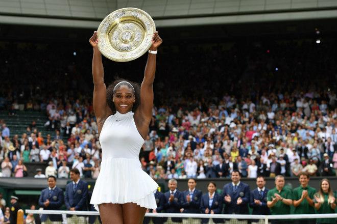 """Sharapova mơ """"cổ tích"""" Wimbledon 2017: Lửa thử vàng - 3"""