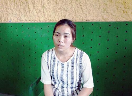 Hàng loạt cô gái trẻ bị đưa sang Trung Quốc bán dâm 10 lượt mỗi ngày - 1